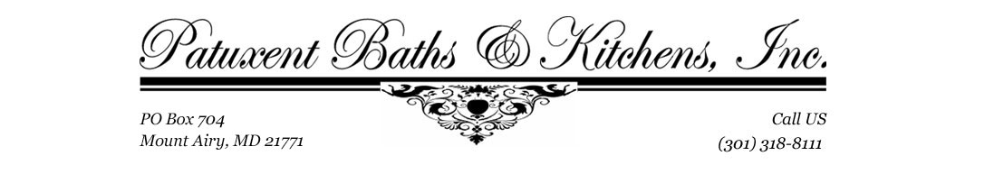 Patuxent Baths and Kitchens, Inc.